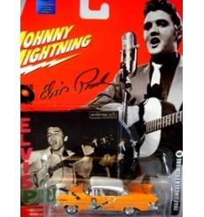 Johnny Lightning Elvis Presley 1957 Lincoln Premiere