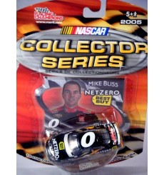 Racing Champions NASCAR Mike Bliss Netzero Chevrolet Monte Carlo