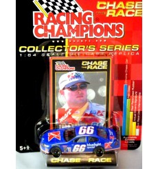Racing Champions NASCAR Collectors Series - Chase the Race- Todd Bodine K-Mart Ford