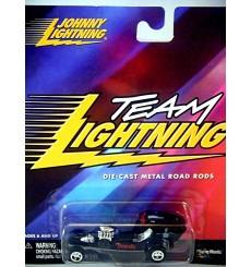 Johnny Lightning Team Lightning Tom Daniels Bad Medicine