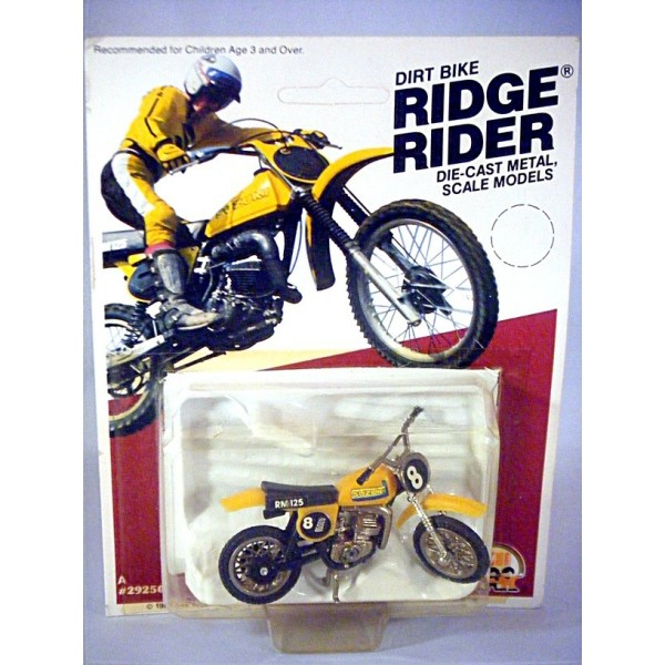 Rider Toy Zee Toys Rough Rider Series