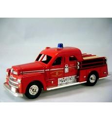 Corgi 1951 Seagrave Pumper - San Francisco Fire Department