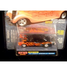 Racing Champions Hot Rod Collectibles 1967 Chevrolet Chevelle SS