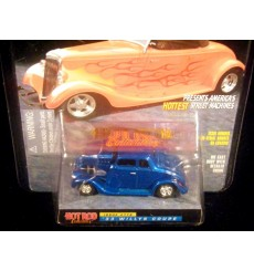 Racing Champions Hot Rod Collectibles 1933 Willys Coupe