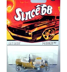 Hot Wheels Since 68 - Ford T Bucket Hot Rod