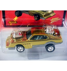 Johnny Lightning Toppers Series - Ford Mad Maverick