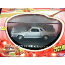 Motor Max Fresh Cherries HO Scale  1977 Ford Granada
