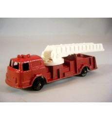 Tootsietoy Little Toughs Series - American La France Fire Engine