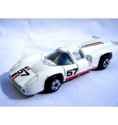 Zylemex Chevrolet - Lola Race Car