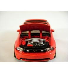 Greenlight Dioramas - 2010 Ford Mustang GT Convertible