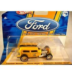 Hot Wheels 1:43 Scale Ford Tudor Mooneyes Hot Rod