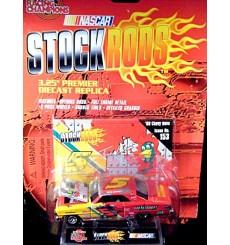 Racing Champions NASCAR Stock Rods - Terry Labonte Kelloggs 1966 Chevrolet Nova