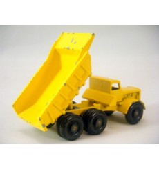 Matchbox Euclid Quarry Truck (1964)