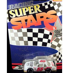 Matchbox NASCAR Super Stars - Ted Musgrave Freedom Village Chevrolet Lumina Stock Car