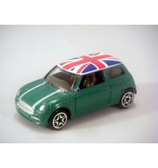 Fast Lane - Mini Cooper Union Jack