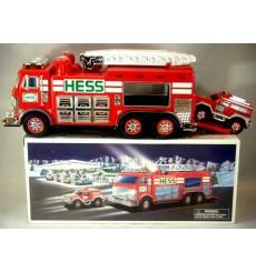 Hess - 2005 Fire Truck