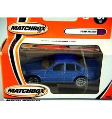 Matchbox Hobby Box - Australian Ford Falcon Sedan