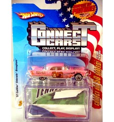 Hot Wheels Connect Cars - Tennessee Country Music 57 Cadillac Eldorado Brougham