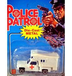 UDC Police Patrol Series - Chevrolet EMT Ambulance