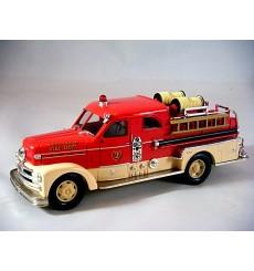 Corgi Lionelville Fire Department Seagrave Anniversary Fire Truck