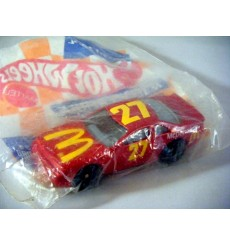 Hot Wheels - Happy Meal Promo - Nascar Thunderbird 27