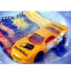 Hot Wheels McDonalds Promo - Duracell Chevrolet Camaro