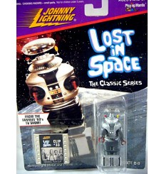 Johnny Lightning Lost in Space - Robor B-9