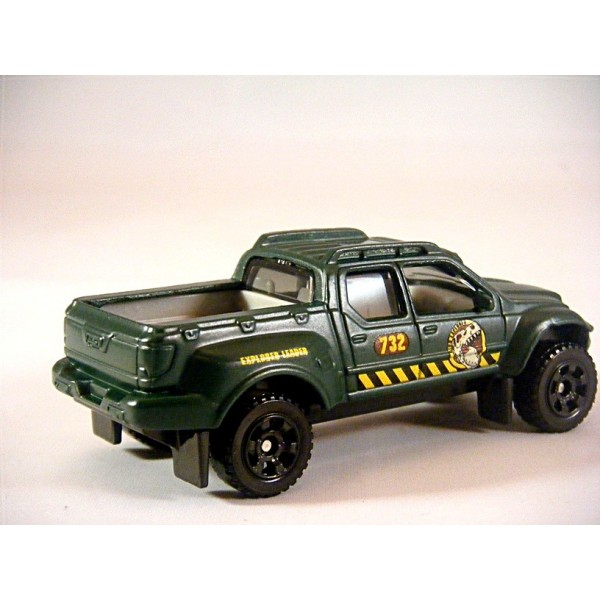 Truck Matchbox The