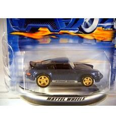 Hot Wheels Final Run - Porsche 911 Coupe