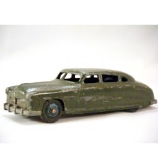 Global Diecast Direct Junkyard - Dinky Hudson Commodore