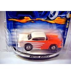 Hot Wheels Final Run - The Last 55 Chevy