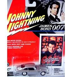 Johnny Lightning James Bond Tomorrow Never Dies - 1964 Aston Martin DB4