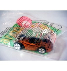 Hot Wheels McDonalds Promo - The Innovator