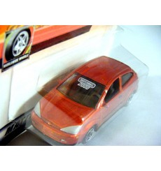 Matchbox 2000 Millennium Logo Chase Series - Ford Focus