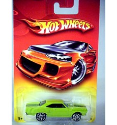 Hot Wheels Exclusive Assortment 1970 Plymouth Road Runner