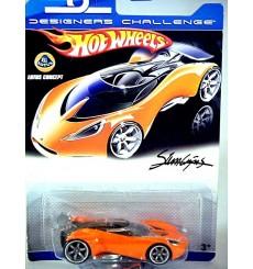 Hot Wheels Designers Challenge Lotus Concept