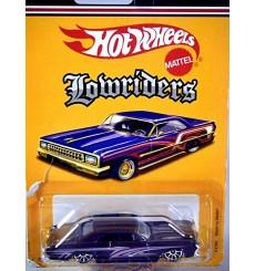 Hot Wheels Lowriders: 1964 Buick Riviera
