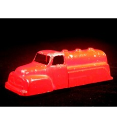 Goodee Toys - 1950's Ford Oil Tanker Truck