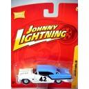 Johnny Lightning Forever 64 - 1957 Oldsmobile 88 NASCAR Stock Car