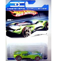 Hot Wheels Designers Challenge - HW40