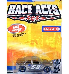 Hot Wheels Race Ace's - Chrysler 300 C Sedan