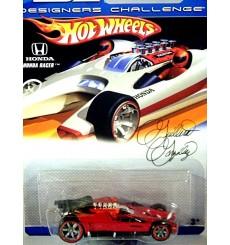 Hot Wheels Designers Challenge Honda Racer