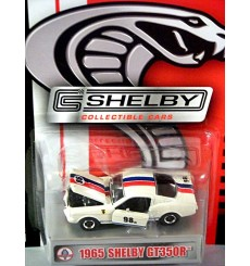 Shelby Collectibles 1965 Ford Mustang Shelby GT-350R