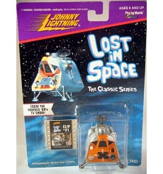 Johnny Lightning Lost in Space - Space Pod