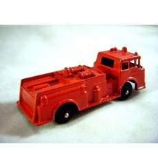 Marx Cabover Fire Truck