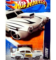 Hot Wheels Ford Heny J NHRA Gasser - Jaded