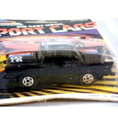 Motor Force - Sports Cars Series - 1957 Chevrolet Belair