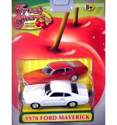 Fresh Cherries 1970 Ford Maverick