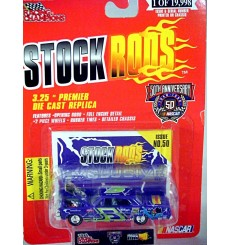 Racing Champions Stock Rods - Terry Labonte 1964 Chevrolet Impala NASCAR Stock Car