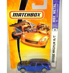 Matchbox Dodge Magnum Station Wagon - MOPAR